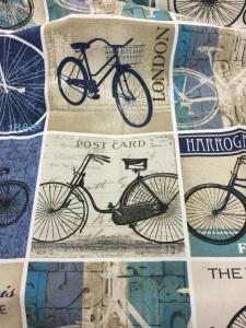 Cycle-mania indigo