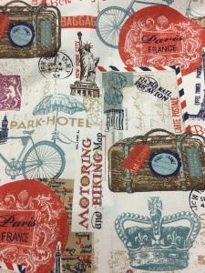 Postcard multi